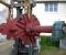 Restauration d'une roue à augets et installation d'un système de production d'électricité - En atelier 8