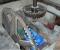 Restauration d'une roue à augets et installation d'un système de production d'électricité - Le système de production d'électricité 14