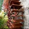 Restauration d'une très belle roue Zuppinger du XIXème - La roue est terminée 1
