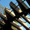 Conception et installation d'un ensemble roue et système de production d'électricité - La roue tourne 10