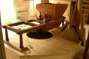 Restauration de mécanismes et d'appareils de meunerie - Production de farine 3