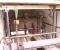 Restauration d'une roue dans l'indre - Mise en place 1