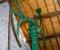 Balancier hydraulique Chateauvieux - Fonctionnement 3