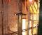 Balancier hydraulique Chateauvieux - Restauration des pompes 6