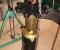 Balancier hydraulique Chateauvieux - Restauration des pompes 8