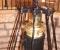 Balancier hydraulique Chateauvieux - Restauration des pompes 9