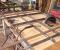 Conception et installation d'un ensemble roue et système de production d'électricité - Fabrication en atelier 1