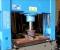 Conception et installation d'un ensemble roue et système de production d'électricité - Fabrication en atelier 5
