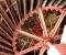 Conception et installation d'un ensemble roue et système de production d'électricité - La roue tourne 2