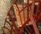 Conception et installation d'un ensemble roue et système de production d'électricité - Montages des aubes 2