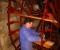 Conception et installation d'un ensemble roue et système de production d'électricité - Montages des aubes 3