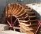 Conception et installation d'un ensemble roue et système de production d'électricité - Montages des aubes 6