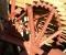 Conception et installation d'un ensemble roue et système de production d'électricité - Montages des aubes 11