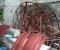 Conception et installation d'un ensemble roue et système de production d'électricité - Montage de la roue 13