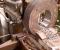 Conception et installation d'un ensemble roue et système de production d'électricité - Usinage en atelier 5