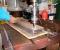 Conception et installation d'un ensemble roue et système de production d'électricité - Usinage en atelier 9