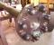 Conception et installation d'un ensemble roue et système de production d'électricité - Usinage en atelier 12