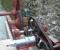 Conception, fabrication et installation d'une nouvelle roue et de son mécanisme pour la production d'électricité - La roue tourne 4