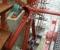 Conception, fabrication et installation d'une nouvelle roue et de son mécanisme pour la production d'électricité - La roue tourne 8