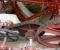 Conception, fabrication et installation d'une nouvelle roue et de son mécanisme pour la production d'électricité - Montage de la roue et des mécanismes 16