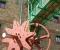 Conception, fabrication et installation d'une nouvelle roue et de son mécanisme pour la production d'électricité - Montage de la roue et des mécanismes 5