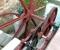 Conception, fabrication et installation d'une nouvelle roue et de son mécanisme pour la production d'électricité - Montage de la roue et des mécanismes 9