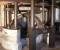 Reconstruction d'une roue de coté – Restauration des mécanismes 9