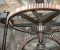 Restauration de mécanismes et d'appareils de meunerie - Restauration des mécanismes 20
