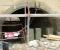 Restauration de deux roues « Monuments historiques » – Moulin de Lorentzen - Avant travaux 1