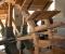 Restauration de deux roues « Monuments historiques » – Moulin de Lorentzen - La roue terminée 16