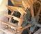 Restauration de deux roues « Monuments historiques » – Moulin de Lorentzen - La roue terminée 19