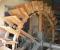 Restauration de deux roues « Monuments historiques » – Moulin de Lorentzen - La roue terminée 20