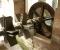 Restauration de deux roues « Monuments historiques » – Moulin de Lorentzen - Montage 4