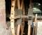 Restauration de deux roues « Monuments historiques » – Moulin de Lorentzen - Montage 7