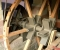 Restauration de deux roues « Monuments historiques » – Moulin de Lorentzen - Montage 8