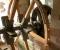 Restauration de deux roues « Monuments historiques » – Moulin de Lorentzen - Montage 9