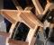 Restauration de deux roues « Monuments historiques » – Moulin de Lorentzen - Montage 14