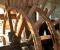 Restauration de deux roues « Monuments historiques » – Moulin de Lorentzen - Montage 17