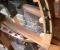 Restauration de deux roues « Monuments historiques » – Moulin de Lorentzen - Montage 19