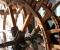 Restauration de deux roues « Monuments historiques » – Moulin de Lorentzen - Montage 20