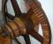 Restauration de deux roues « Monuments historiques » – Moulin de Lorentzen - Roue 18 13