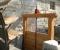 Restauration d'une roue de poitrine en Lozère - La roue tourne 8