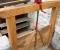 Restauration d'une roue de poitrine en Lozère - La roue tourne 9
