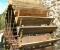Restauration d'une roue de poitrine en Lozère - La roue tourne 13