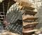 Restauration d'une roue de poitrine en Lozère - La roue tourne 14