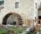 Restauration d'une roue de poitrine en Lozère - La roue tourne 15