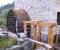 Restauration d'une roue de poitrine en Lozère - Restauration 4