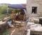Restauration d'une roue de poitrine en Lozère - Restauration 5