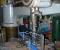 Installation d'une roue de type Sagebien - En atelier acier 12