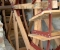 Installation d'une roue de type Sagebien - Montage des aubes 3
